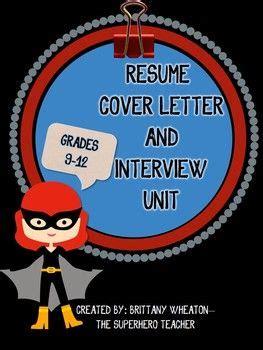 Professional cv cover letter samples